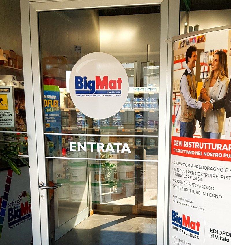 Contattaci EDIDFORNITURE – BigMat